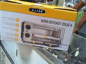 BELLA Toaster Oven DOTS COLLECTION 2 SLICE TOASTER